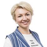 Ольга Осинская