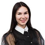 Ольга Чухляк