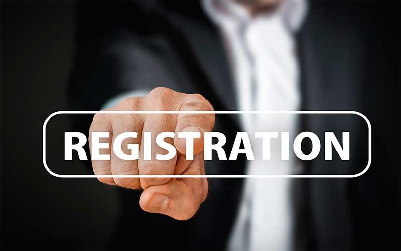 Регистрация бизнеса во время карантина