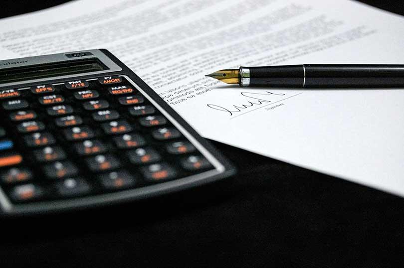 Об ответственности контрагентов за нарушение сроков / отсутствие регистрации налоговых накладных в ЕРНН в хозяйственных договорах
