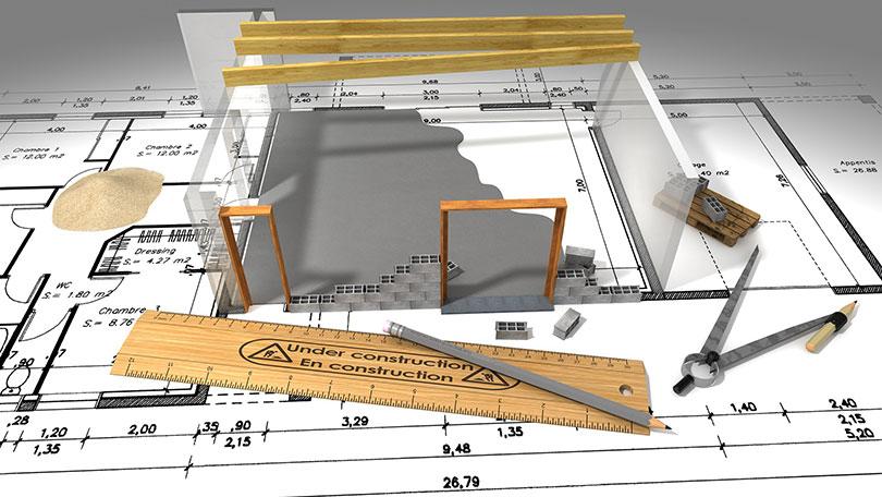 Разрешительная документация на строительство