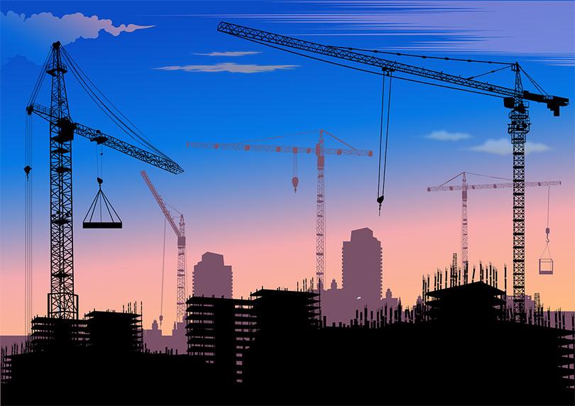 Введення в експлуатацію об'єктів нерухомості