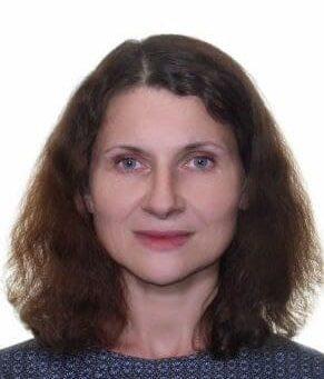 Юлія Вовк