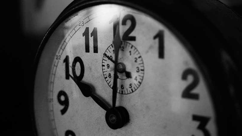 Обзор Закона Украины №540-IX от 30.03.2020 года в части продления сроков исковой давности